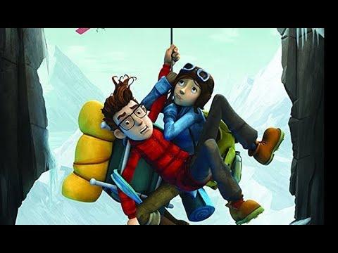 В поисках Йети / Mission Kathmandu: The Adventures of Nelly & Simon (2018) Дублированный трейлер HD