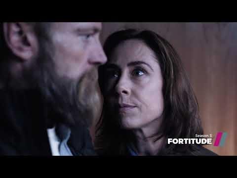 Fortitude Season 3   British thriller series Showmax