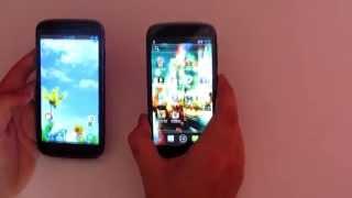 Видео обзор Fly IQ4410 Vista. Телефон хороший, качественно сделанный, очень похож на 451 модель, отличается только некоторыми параметрами,которые я расскажу у видео.Обзор на fly iq451 https://www.youtube.com/watch?v=aLJgf08i89c