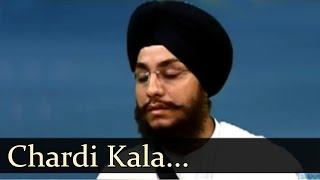 Chardi Kala (BHAI AMARJIT SINGH JI PATIALE WALE)
