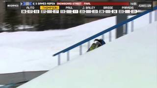 Mar 19, 2013 ... Neen Williams  X Games Real Street 2017 - Duration: 1:12. X Games 28,520 nviews · 1:12. Dylan Thompson at Windells Snowboarding Camp, ...