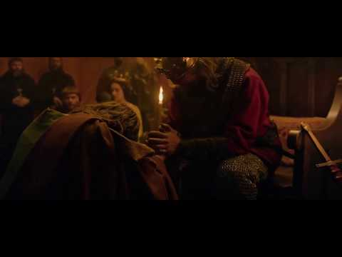 Outlaw King: Scottish lords pledge fealty