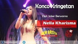 Download Lagu Nella Kharisma - Konco Kringetan [OFFICIAL] Mp3