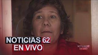 Violento día de San Valentín para una familia hispana. – Noticias 62. - Thumbnail