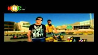 Kurdish Broadcasting Channel 2011 KBC - Kurdistan - Gorani Kurdi Xosh - Kurdish POP