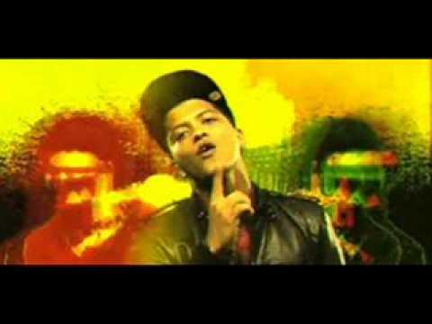 Bruno Mars – It will Rain (reggae remix)
