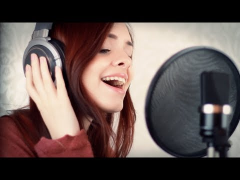 """Selena Gomez  """"Come & Get It"""" Cover by Alycia Marie"""