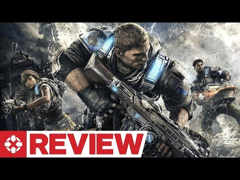 Gears of War 4 Let's Play Highlights #1 – Podcast Unlocked