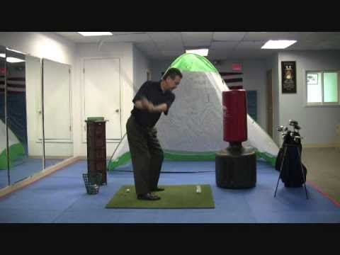 Golf For Beginners – BASIC GOLF SWING Turn & Extend: Master Teacher on YouTube Sifu Richard Silva