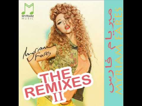 Video Myriam Fares   Kefak Inta Remix   Myriam Fares The Remixes II download in MP3, 3GP, MP4, WEBM, AVI, FLV February 2017