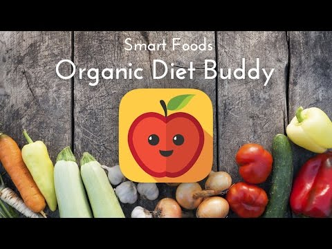 Video of Smart Foods Organic Diet Buddy
