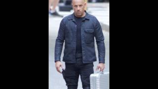 Nonton DOMINIC TORETTO FAST & FURIOUS 8 VIN DIESEL BLACK JACKET Film Subtitle Indonesia Streaming Movie Download