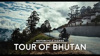 Here's the final part of the Royal Enfield Tour of Bhutan. Pardon us for the delay, we hope you find it to be worth the wait! If you haven't seen the Part 1 yet, ...