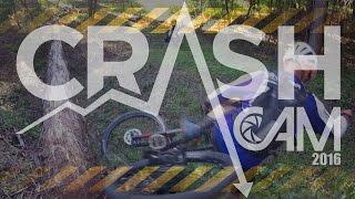 Crash Cam 2016