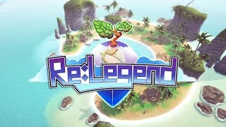 Re:Legend Early Access Gameplay - Where Am I? (Part 1)
