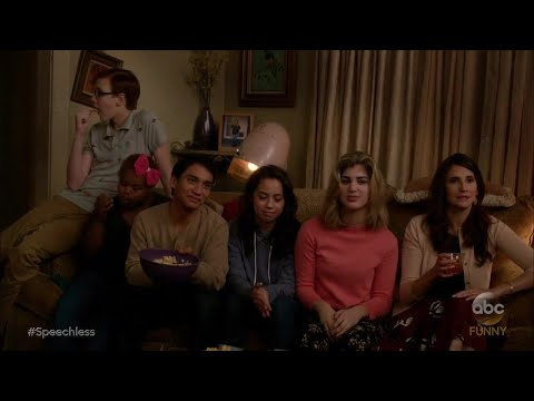 Speechless Season 2 Episode 4 T TR– TRAINING D A– DAY