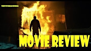 THE ARDENNES (2015) European Movie Review