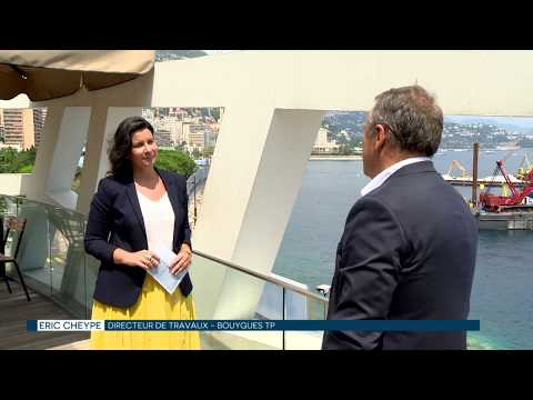 Eric Cheype: Director of Works – Bouygues TP