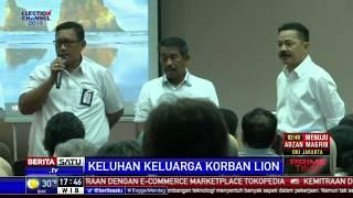 Video Saat Keluarga Korban Minta Manajemen Lion Air dan Rusdi Kirana Berdiri MP3, 3GP, MP4, WEBM, AVI, FLV November 2018