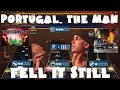 Portugal. The Man - Fell It Still - Rock Band 4 DLC Expert Full Band (December 14th, 2017)