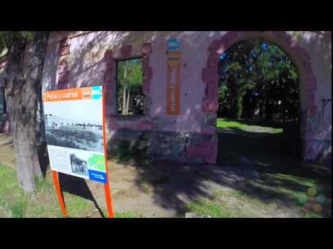 Isla Martín García desde un drone: Admira su belleza desde el aire