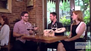 James McAvoy y Jessica Chastain: The Initiation (subtítulos en español) - YouTube