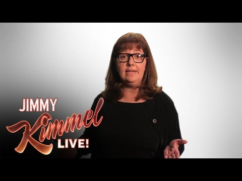Jimmy Kimmel And Scientists Vs. Sarah Palin On Climate Change