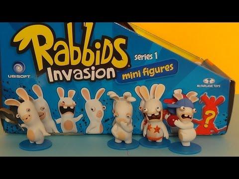 Les Lapins Cr�tins Invasion : La S�rie T�l� Interactive Playstation 4