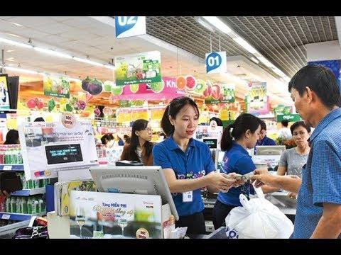 CPTPP có hiệu lực, ngành bán lẻ Việt Nam bị đe dọa? @ vcloz.com
