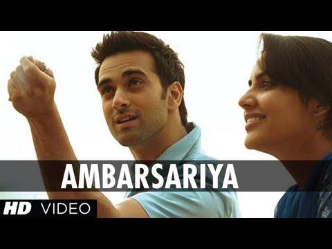"""Ambarsariya Fukrey"" Song By Sona Mohapatra   Pulkit Samrat, Priya Anand"