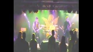 Video Bikini karneval - Tyjátr - live (Rock café - 10.5.2016)