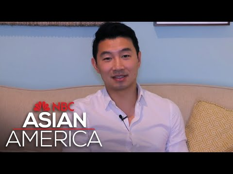 20 Questions With Simu Liu: Skincare, Korean BBQ, And Power Rangers | NBC Asian America
