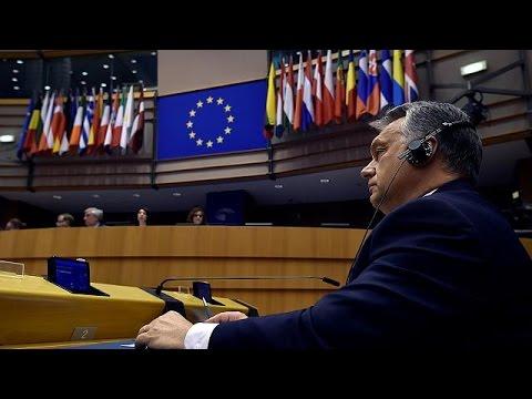 Ουγγαρία: Υποχώρηση Όρμπαν για το κλείσιμο του πανεπιστημίου του Τζορτζ Σόρος