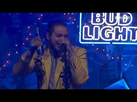 Video Bud Light Dive Bar Tour with Post Malone - Nashville download in MP3, 3GP, MP4, WEBM, AVI, FLV January 2017