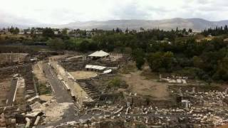 Beit Shean Israel  city pictures gallery : Beit Shean. Israel