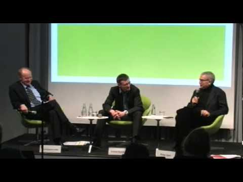 Diskussion: Krankenhäuser in der Krise?