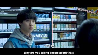 [ENG SUB] 카트 디오 컷 (Cart 2014 Trailer D.O. Cut)