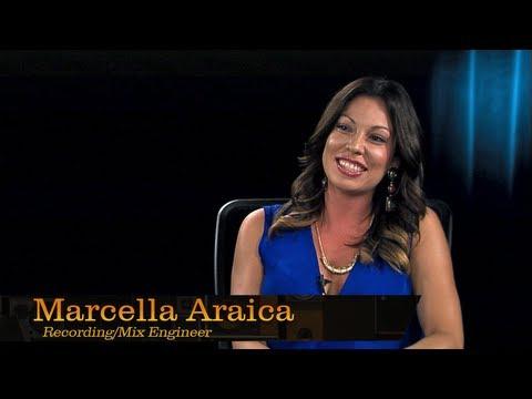 Pensado's Place #77 – Mix Engineer Marcella Araica