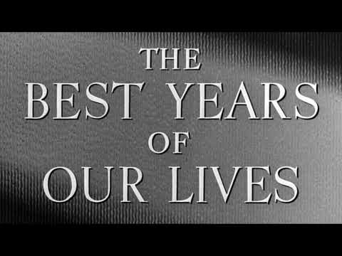 The Best Years Of Our Lives | Soundtrack Suite (Hugo Friedhofer)