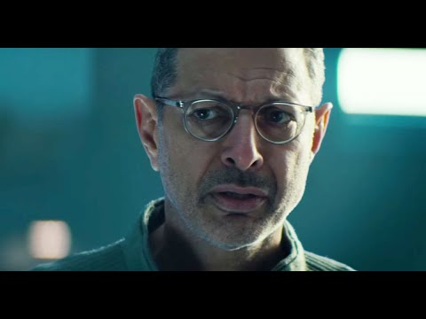 Independence Day: Resurgence - May Be The Dumbest Movie Ever Made