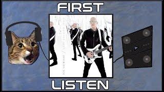 Joe Satriani - What Happens Next | First Listen (NEW ALBUM REVIEW)
