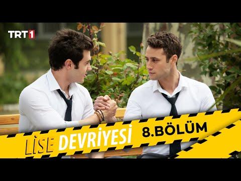 Video Lise Devriyesi - 8.Bölüm download in MP3, 3GP, MP4, WEBM, AVI, FLV January 2017