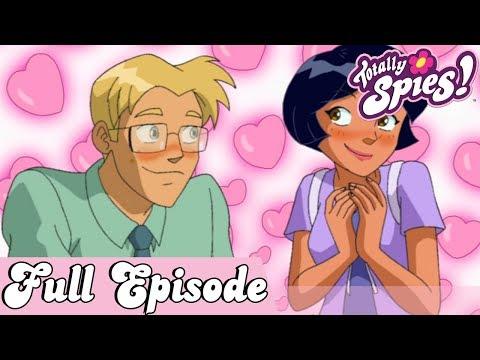 Evil Boyfriend   Totally Spies – Series 1, Episode 18   FULL EPISODE