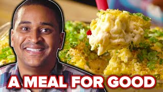 A Meal For Good // Presented by BuzzFeed & State Farm by Tasty