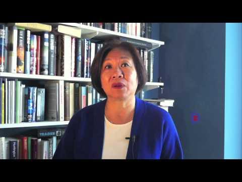 Suzanne L, MA