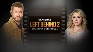 Nonton LEFT BEHIND 2 on Indiegogo Film Subtitle Indonesia Streaming Movie Download
