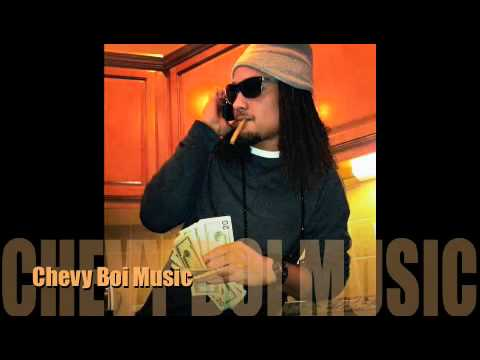 Chevy Boi - Gettin To The Money (Prod by Old47Productions)