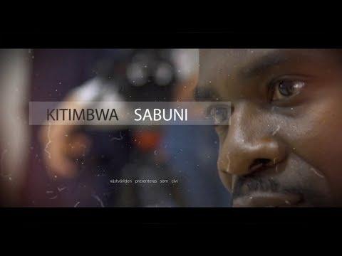 Kitimbwa Sabuni - Afrofobi och den koloniala maktordningen