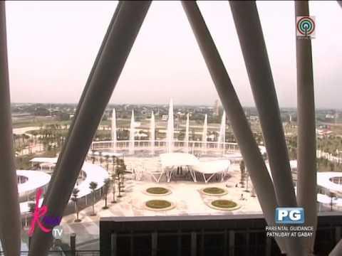 philippine arena -