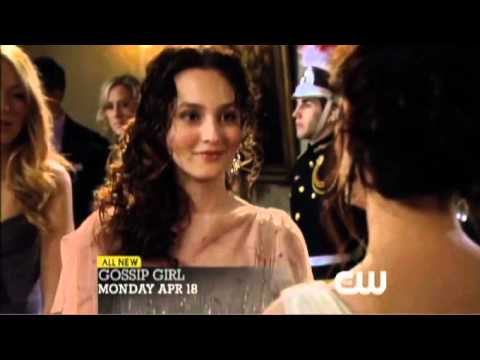 Gossip Girl Season 4 (Promo 'Who Will Blair Choose?')